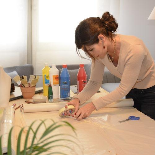 Yoanna Massart | Art-thérapeute Marseille